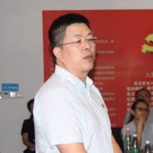 华美立家置业有限公司总经理张树斌