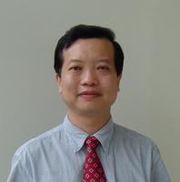 广西医科大学眼科中心眼科主任谭少健照片