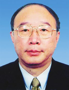 全国人大财政经济委员会副主任委员黄奇帆照片