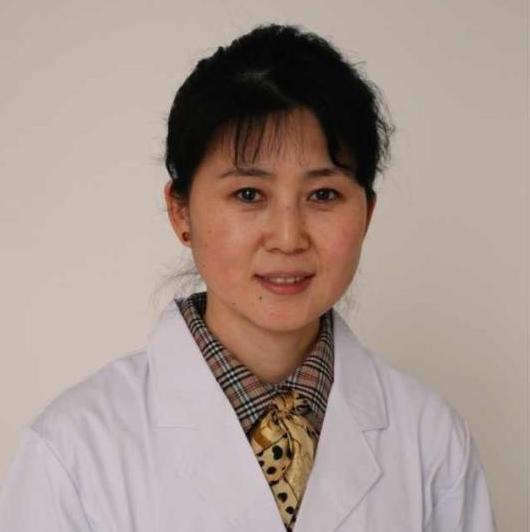 北京同仁医院主任医师张丰菊照片