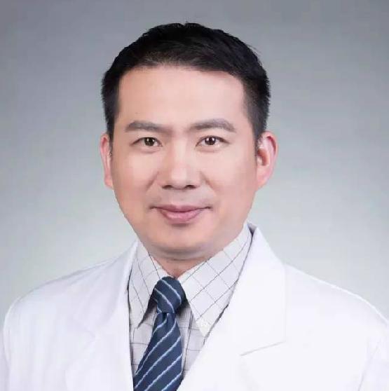 上海市第一人民医院主任医师邹海东