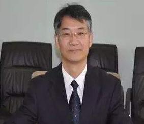中国食品药品检定研究院专家张启明照片