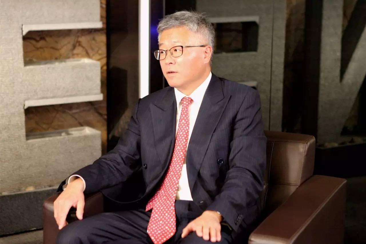 德勤中国首席经济学家许思涛