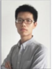 电商设计行业资深设计师唐伟雄照片