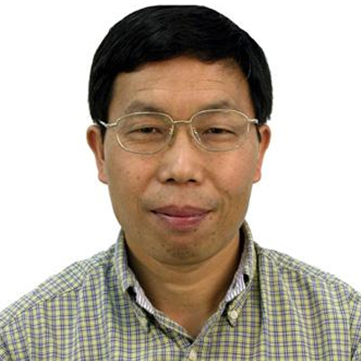 中国农业科学院作物科学研究所研究员徐云碧照片