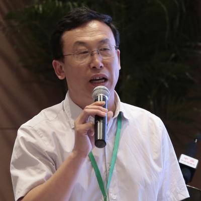 中国农业科学院生物技术研究所研究员张春义照片