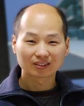 北京大学集成微纳系统中心副主任陈兢照片