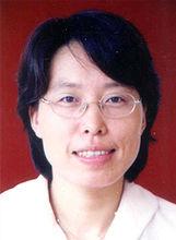 中国菌物学会副理事长谭琦照片