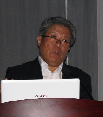 中国疾病预防控制中心环境与健康相关产品安全所消毒检测中心副主任李新武