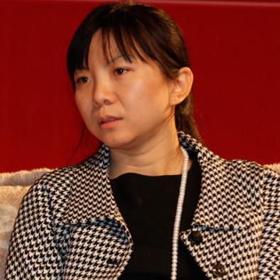 英联投资有限公司董事韩鹤照片