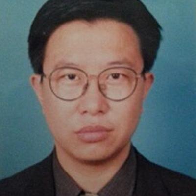 解放军总医院肿瘤中心实验室研究员朱运峰照片
