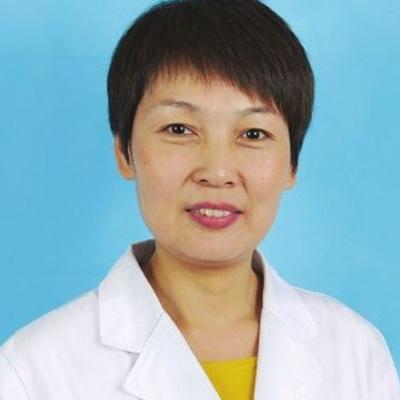 河南省心理卫生协会副秘书长张迎黎照片