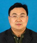牧草与青贮饲料研究推广中心主任李胜利照片
