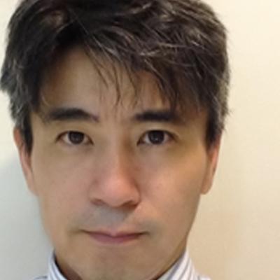 日本九州大學訪問教授Yoshio Matsuzaki照片