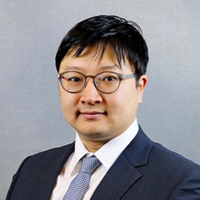 韩国韩国电气研究院首席研究员Dong-Yoon Lee照片