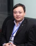 中央财经大学税务学院副院长曹明星照片
