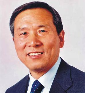 中国科学院数学与系统科学院系统所研究员陈翰馥照片