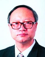 中国科学院数学与系统科学研究院应用数学研究所研究员马志明照片
