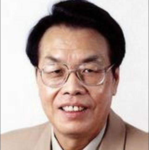 中国科学院系统科学研究所研究员李邦河照片