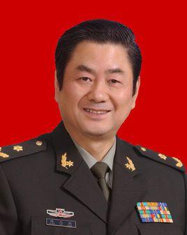 第四军医大学院士陈志南照片