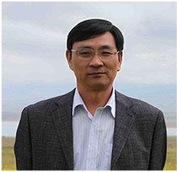 中国协和医科大学特聘教授李智立照片