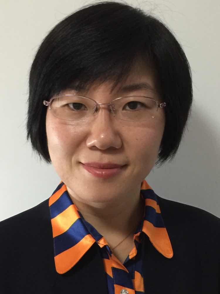 中国医学科学院北京协和医院眼科副主任于伟泓照片