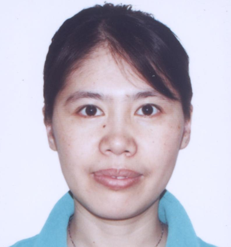 北京协和医院副主任医师郝红琳照片