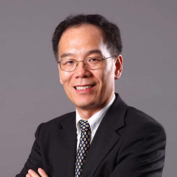 金山软件CEO张宏江照片