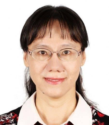 北京市药品检验鉴定研究所所长助理周立春照片