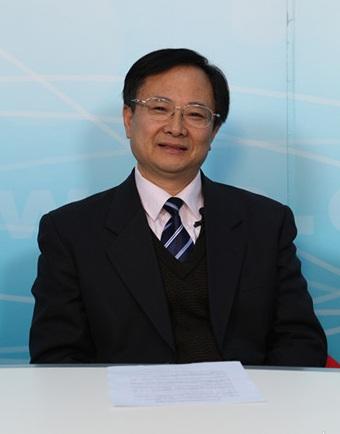 中国保健协会常务副会长周邦勇