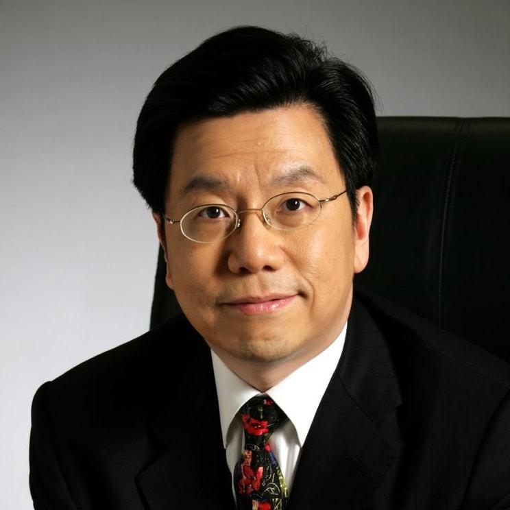 创新工场董事长&CEO李开复照片