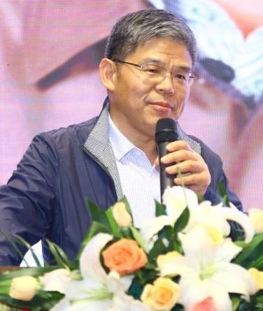 中国水产科学研究院黄海水产研究所食品工程与营养研究室副主任冷凯良