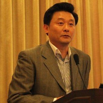上海现代建筑设计(集团)有限公司信息中心主任李嘉军