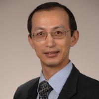 USA美国国立卫生研究院癌症研究所抗体治疗部负责人Mitchell Ho (何苗壮)照片