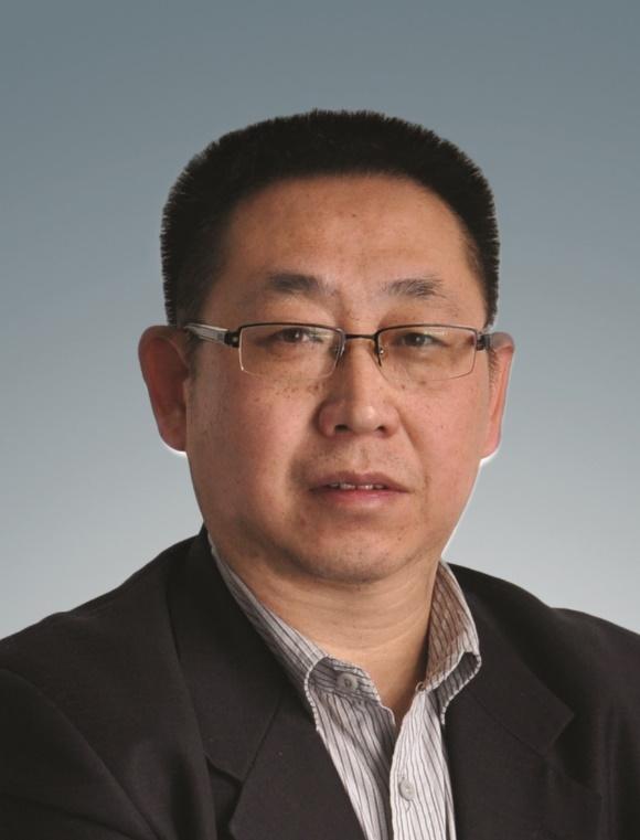 北京鸿业同行科技有限公司董事长兼总经理王晓军照片