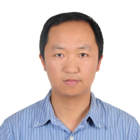 上海世茂酒店管理有限公司结构经理兼BIM负责人顾辉照片
