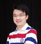 中山大学眼科医院副主任医师林浩添照片