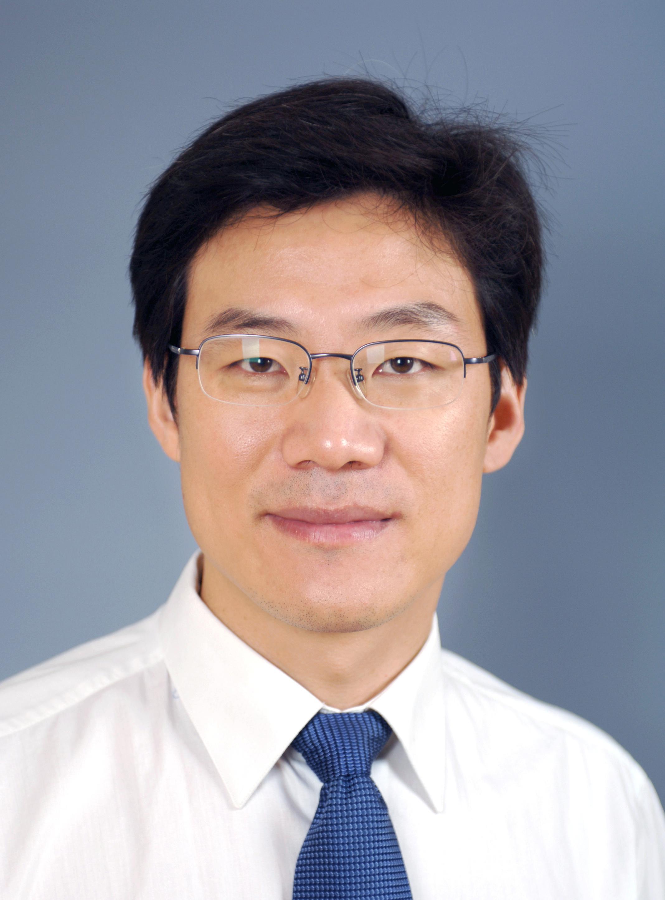 浙江大学附属第一医院检验科主任陈瑜