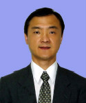 西南技术物理研究所研究员王浟照片