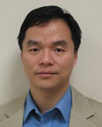 南京大学现代工程与应用科学学院教授江伟照片