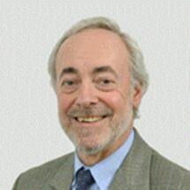 欧洲精油协会原主席Thierry Duclos照片