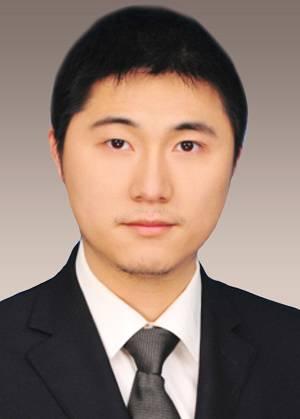 东吴证券研究所所长丁文韬照片
