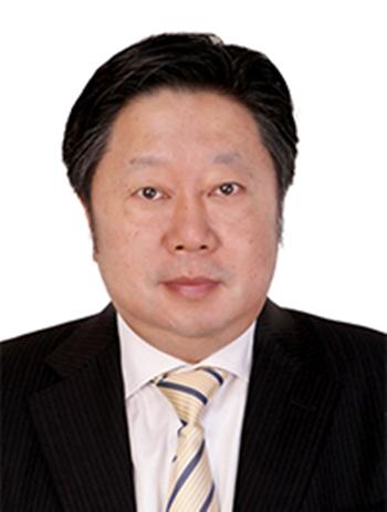 成都高新区管委会主任范毅照片