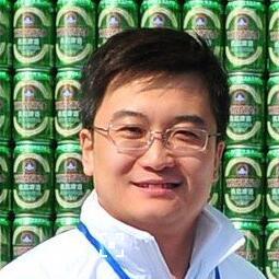 青岛啤酒品牌总经理王凯