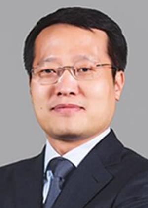 弘毅投资董事总经理王小龙照片