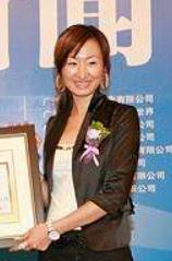 柳州悦美企业管理咨询有限公司董事长史颖惠照片