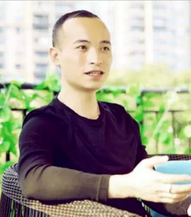 广州富灜生物科技有限公司董事长郭祥传照片