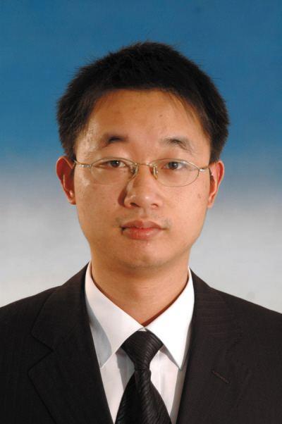 申万菱信基金投资部总监张少华照片