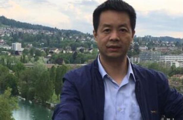 华为首席系统工程专家徐琦海