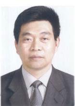 安徽省农业委员会副巡视员胡桂芳照片